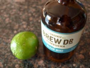 Mae's Mean Green Smoothie Ingredients   Mae's Menu